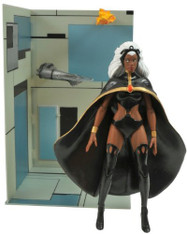 Diamond Select Toys Marvel Select X-Men: Storm Action Figure, 7 inch (17.8 cm)