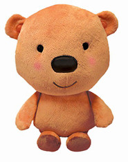 Caroline Jayne Church Bear: 12.5 inch plush doll (31.8 cm)