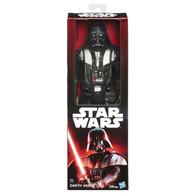 Star Wars Revenge of the Sith - Darth Vader, 12 inch (30.5 cm) + BONUS!