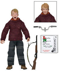 NECA Home Alone - Clothed Action Figure - Kevin, 5.5 inch (14 cm)