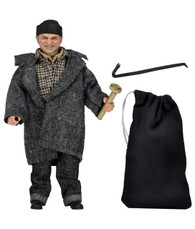 NECA Home Alone - Clothed Action Figure - Harry, 6.5 inch (16.5 cm)