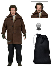 NECA Home Alone - Clothed Action Figure - Marv, 8 inch (20.3 cm)