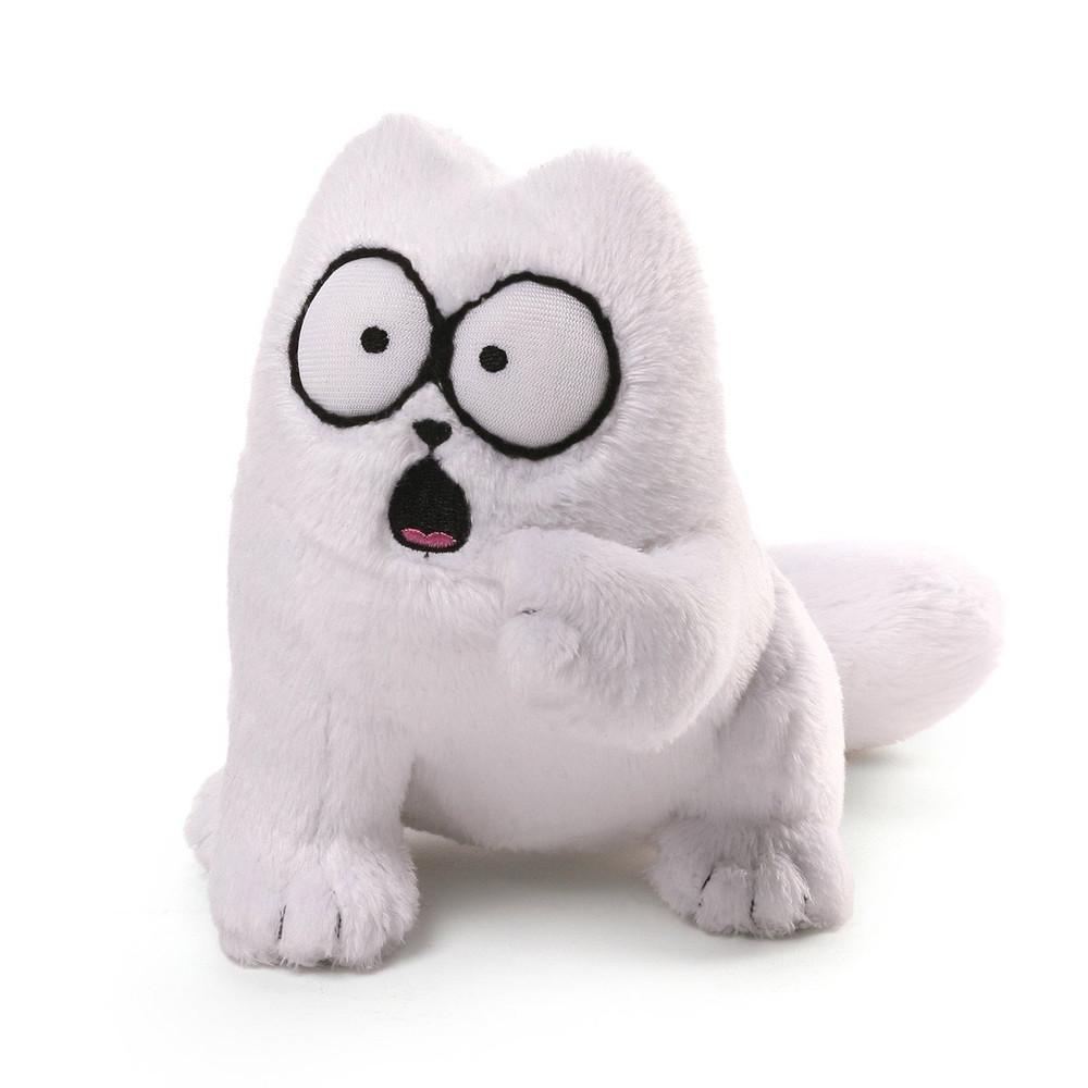 10 10 4054725 Gund Simons Cat Stuffed Animal Plush