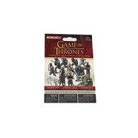 McFarlane Toys Game of Thrones Blind Bag Figure (Construction Set)