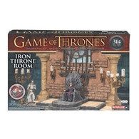 McFarlane Toys Game of Thrones Construction Set - Iron Throne Room
