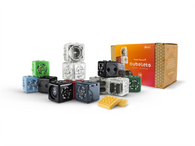 Cubelets Twelve Robot Block Set