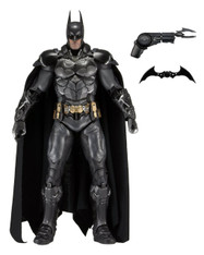 Batman 1/4 Scale Figure Arkham Knight Batman Action Figure, 18 inch (45.7 cm)