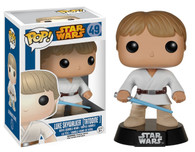 POP Vinyl Bobble Head Figure - Tatooine Luke, Funko Collectible