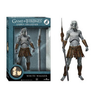 Legacy Action: GOT - White Walker Action Figure, Funko Collectible