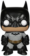Funko POP Heroes: Arkham Asylum Batman (4325), Funko Collectible