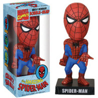 Funko Spiderman Bobble-Head (8330), Funko Collectible