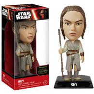 Star Wars Episode 7 Bobble-Head Rey (6236), Funko Collectible