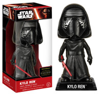Star Wars Episode 7 Bobble-Head Kylo Ren (6237), Funko Collectible