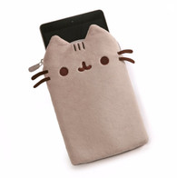 Gund Pusheen Mini Tablet Plush Case 10.5 inch (26.67cm)