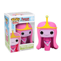POP Television: Adventure Time Princess Bubblegum Vinyl Figure, Funko Collectible