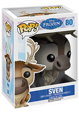 POP! Sven Funko Collectible
