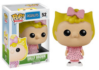 POP Peanuts - Sally Brown, Funko Collectible