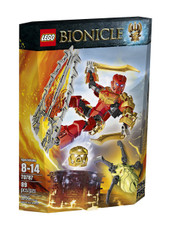 LEGO® Bionicle Tahu - Master of Fire 70787 Building Set