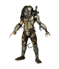 NECA Special Edition Jungle Hunter Predator Action Figure with LED Lights (1/4th Scale)