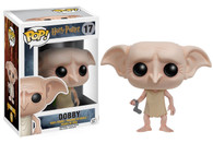 6561 POP Movies: Harry Potter - Dobby, Funko Collectible