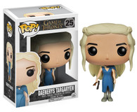 4048 POP! Game of Thrones - Mhysa Daenerys Funko Collectible