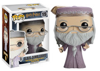 5891 POP Movies: Harry Potter Dumbledore Wand Action Figure, Funko Collectible