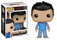 "6463 POP TV: Supernatural - Castile ""Steve"", Funko Collectible"
