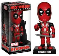 Funko Deadpool Wacky Wobbler Bobble-Head (4455), Funko Collectible
