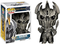 Pop! Movies - Lord of the Rings: Sauron Action Figure, Funko Collectible
