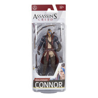 McFarlane Toys Assassin's Creed Series 5 Revolutionary Connor Action Figure, 5.5 inch (14 cm)