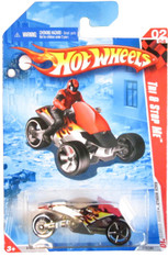 Hot Wheels Single Pack - Various