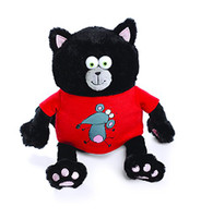 Kids Preferred Splat the Cat Beanbag Plush [Toy]