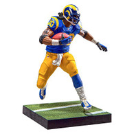 McFarlane Toys EA Sports Madden NFL 17 Ultimate Team Todd Gurley Los Angeles ...