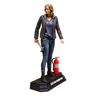 "McFarlane Toys Fear The Walking Dead TV Madison Clark 7"" Collectible Action F..."