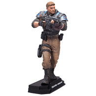 "McFarlane Toys Gears Of War 4 JD Fenix 7"" Collectible Action Figure"