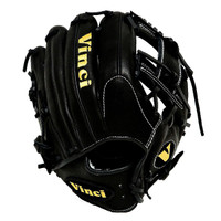 Vinci Pro Limited Series JV21-L Black Baseball Glove with I-Web 11.5 inch