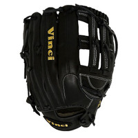 Vinci Pro Limited Series BR46 Black Softball Glove 14 inch