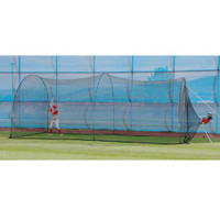 PowerAlley 22 Feet Home Batting Cage - New