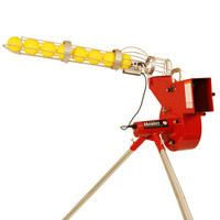 Heater Baseball and Softball Pitching Machine - New