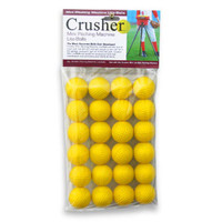 Crusher Mini Lite Balls