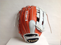 "Custom Vinci Limited Series 13"" BMB-OB - Orange/White"