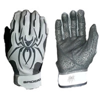2014 Spiderz ENDITE White/Graphite/Black