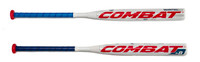 2015 Combat Wanted G3 Fastpitch Softball Bat - 8 33/25