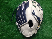 Custom Vinci 13.5 inch TJ1952 White with Blue