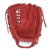 Vinci Pro Limited Series JC3300-L Red 11.5 inch Baseball Glove