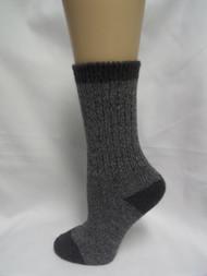 Boot Alpaca Socks