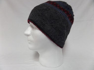 Sea Smoke Cap w/ Lining