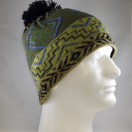 Machupicchu Hat w/ Lining