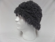The Shag Alpaca Hat