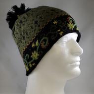 Fern Hat w/ Lining